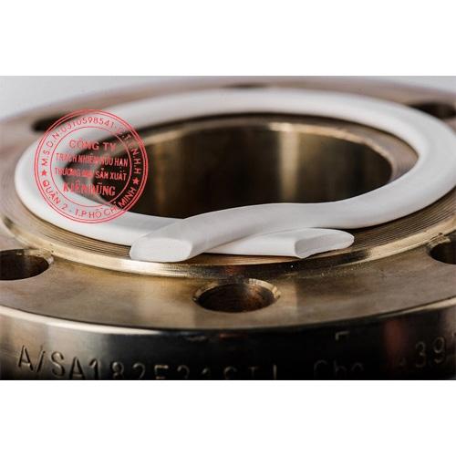 Băng cuộn teflon mềm cho mặt bích Kiduco PTFE Sealant Tape 2