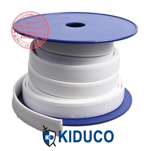 Băng cuộn teflon mềm cho mặt bích Kiduco PTFE Sealant Tape