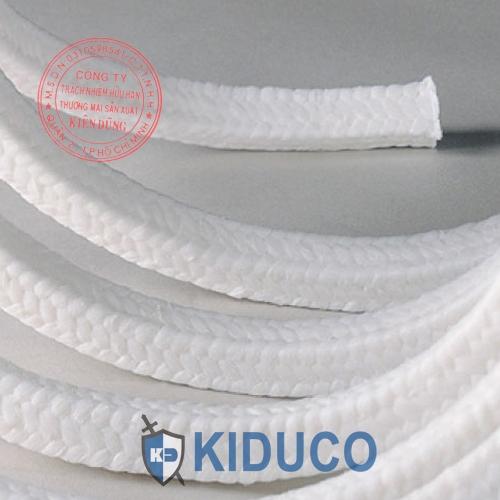 Dây chèn teflon làm kín bơm van PTFE Filament Packing 1