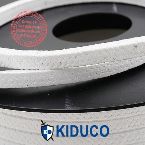 Dây chèn teflon làm kín bơm van PTFE Filament Packing