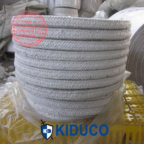 Dây chèn kín chịu nhiệt cao Kiduco Ceramic Fiber Packing