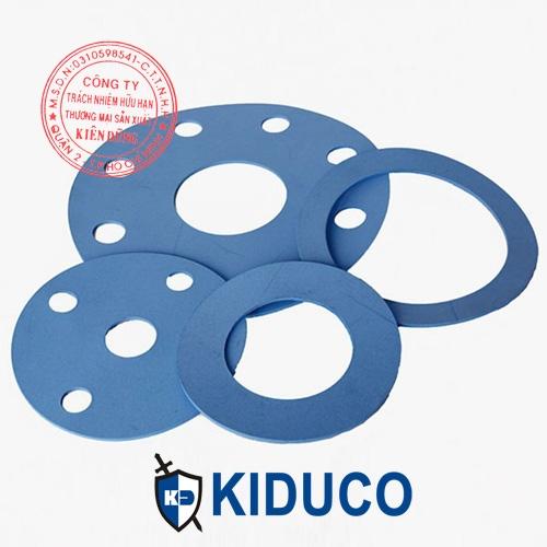 Ron đệm teflon gia công Kiduco Modified PTFE Gasket 1