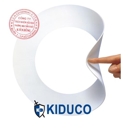 Ron đệm teflon cho mặt bích Kiduco Expanded PTFE Gasket