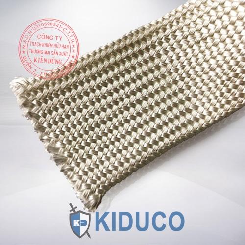 Ống bảo ôn chịu nhiệt Kiduco High Silica Sleeve 1
