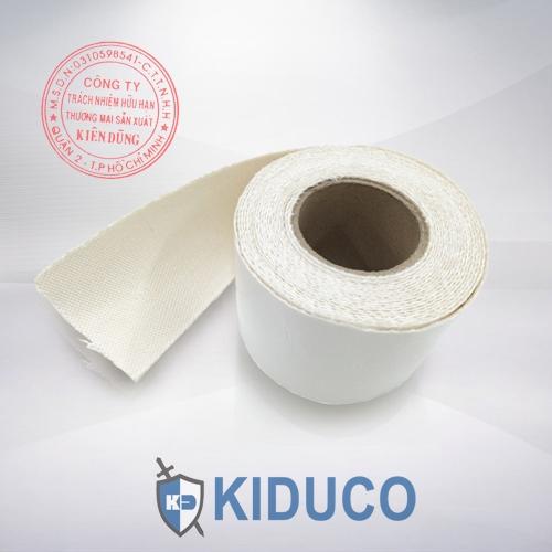 Băng cuộn bảo ôn chịu nhiệt Kiduco High Silica Sleeve Tape
