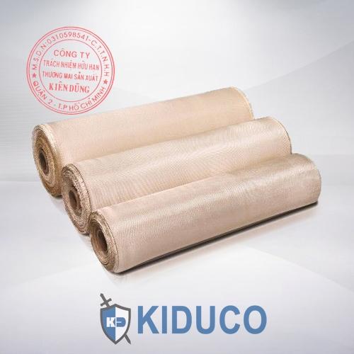 Vải chịu nhiệt, kháng hóa chất Kiduco High Silica Blanket 1
