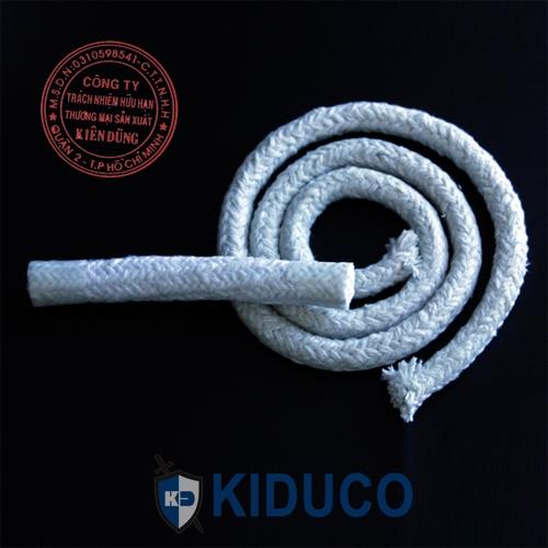 Gioăng làm kín chịu nhiệt Kiduco Ceramic Fiber Braided Ring 2