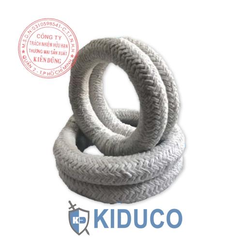 Gioăng làm kín chịu nhiệt Kiduco Ceramic Fiber Braided Ring