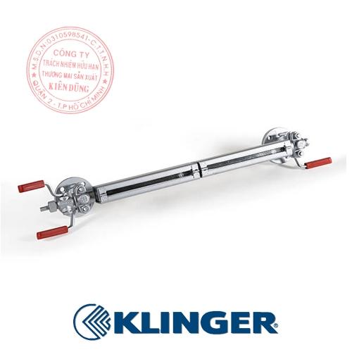 Thước đo mức phản xạ Klinger Reflex Level Gauges 2