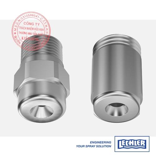 Đầu phun Lechler Series 490/491 Axial-flow full cone nozzles