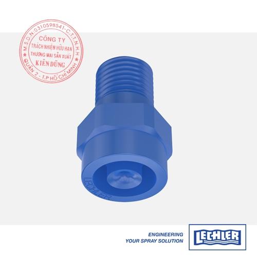 Đầu phun Lechler Series 460/461 Axial-flow full cone nozzles