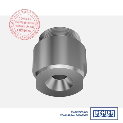 Đầu phun Lechler Series 405 Axial-flow full cone nozzles