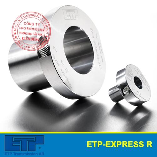 Khớp nối thủy lực ETP-Express R cho ngành thực phẩm