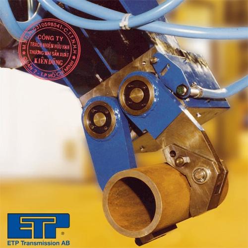 Khóa trục côn, khóa trục thủy lực ETP-Classic