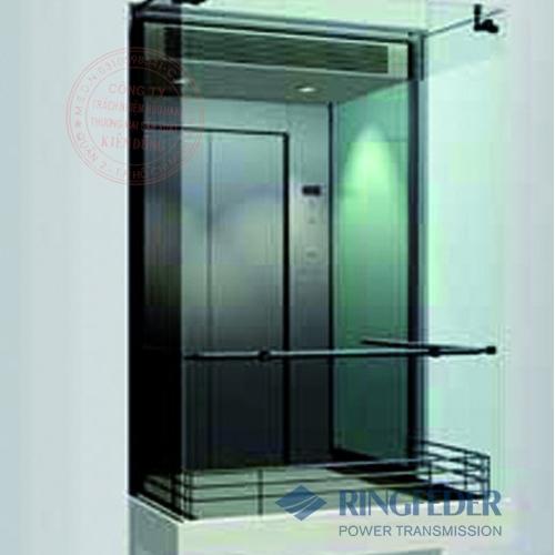 Thiết bị khóa trục côn Ringfeder RfN 7015.0 elevator
