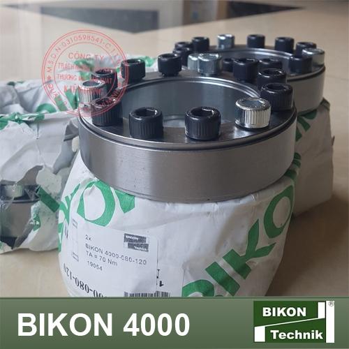 Thiết bị khóa đầu trục Bikon 4000 Locking Assembly 80x120