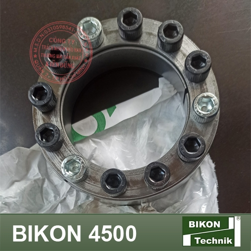 Thiết bị khóa đầu trục Bikon 4500 Locking Assembly 85 x 120