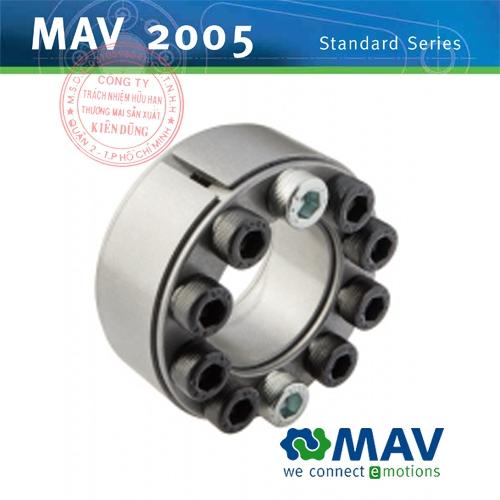 Bộ khóa trục côn MAV 2005 Locking Assembly