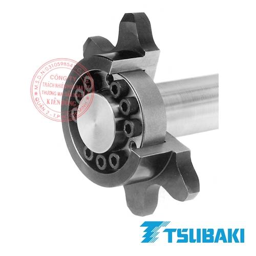 Thiết bị khóa trục côn Tsubaki Power Lock AS Series 1