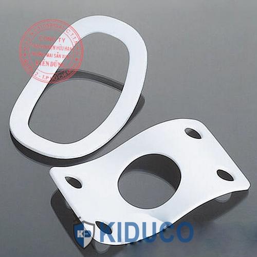 Miếng đệm teflon làm kín mặt bích Kiduco Pure PTFE Gasket 2