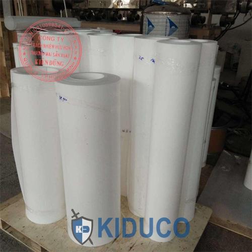Tấm teflon mềm chất lượng cao Kiduco Expanded PTFE Sheet 1