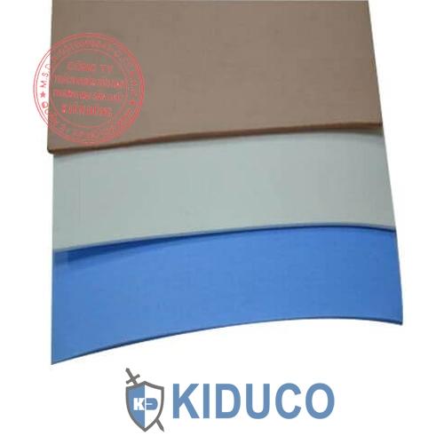 Gioăng tấm teflon cho dòng chảy lạnh Modified PTFE Sheet 1