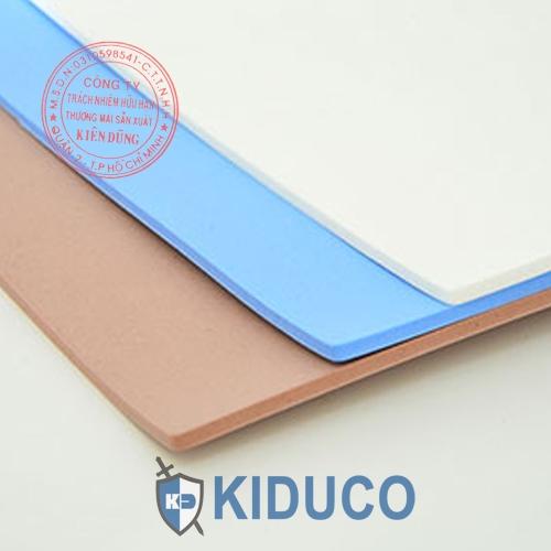 Gioăng tấm teflon cho dòng chảy lạnh Modified PTFE Sheet