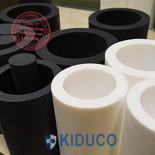 Nhựa kỹ thuật, nhựa teflon đúc Kiduco Moulded PTFE Rod 1
