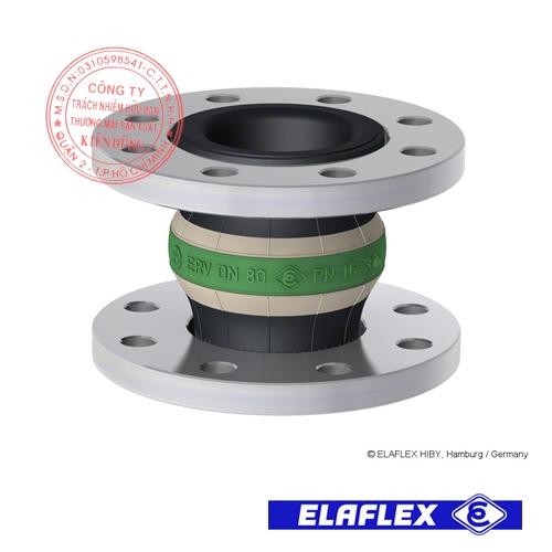 Khớp nối mềm cao su Elaflex VITEX Rubber Expansion Joint