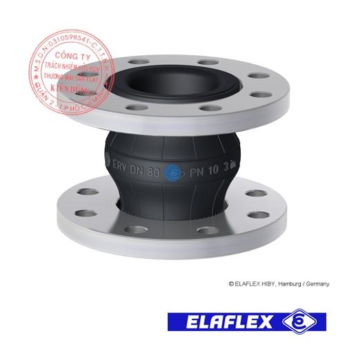 Khớp nối mềm cao su Elaflex ERV-BR Rubber Expansion Joint