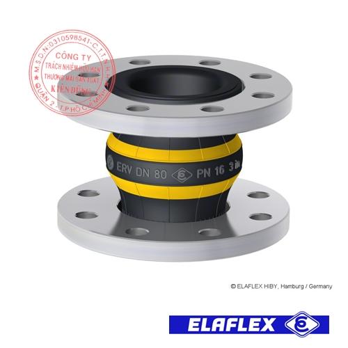 Khớp nối mềm cao su Elaflex ERV-GS Rubber Expansion Joint