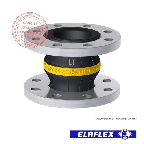 Khớp nối mềm cao su Elaflex ERV-G LT Rubber Expansion Joint