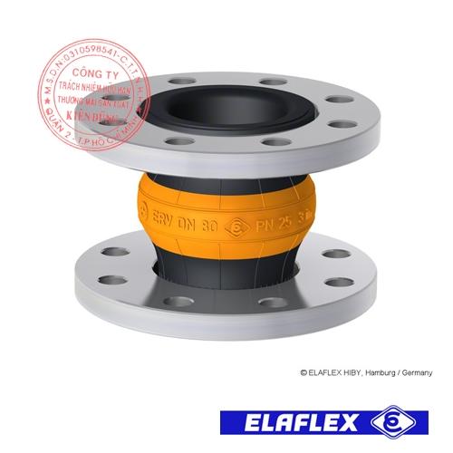 Khớp nối mềm cao su Elaflex ERV-OR Rubber Expansion Joint