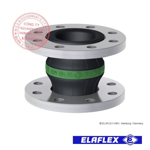 Khớp nối mềm cao su Elaflex ERV-GR Rubber Expansion Joint