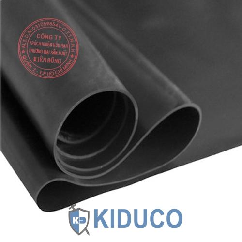 Cao su EPDM dạng tấm chịu hóa chất - EPDM Rubber Sheet 1