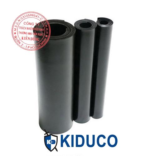 Cao su EPDM dạng tấm chịu hóa chất - EPDM Rubber Sheet