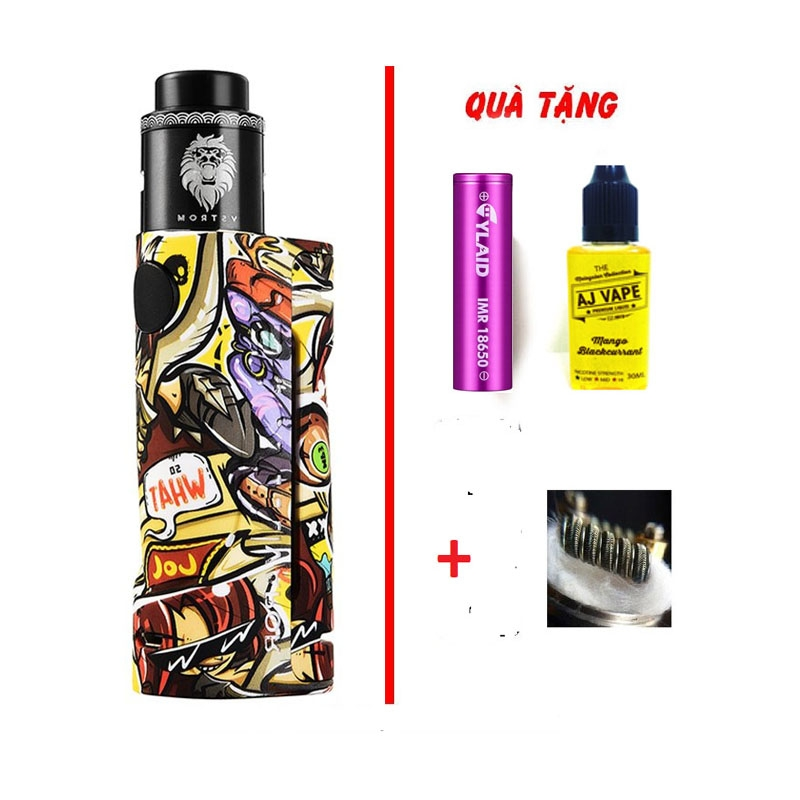Combo ECO 90w Kit Full