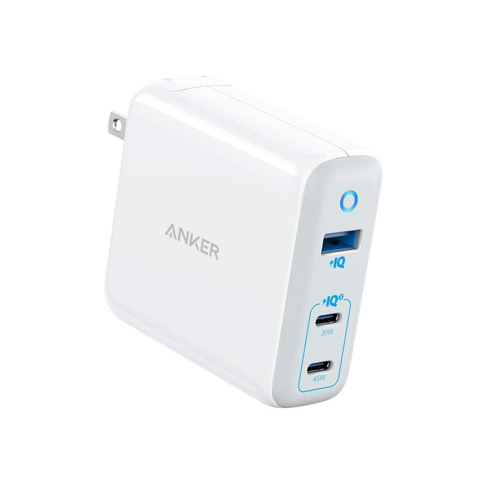 CỦ ANKER POWER PORT 3 65W