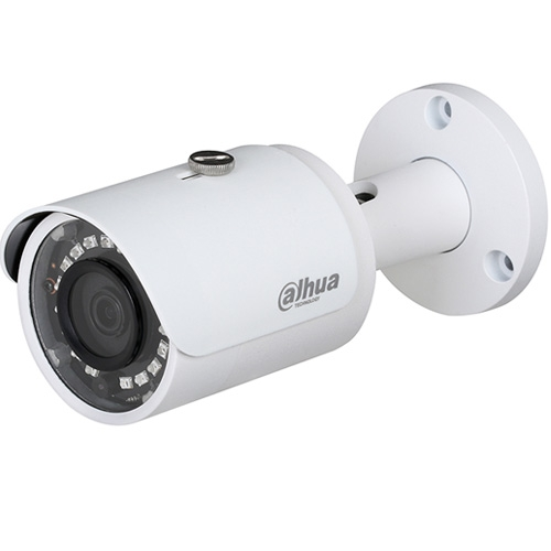 Camera Dahua HAC-HFW1000SP 1.0 Megapixel, IR 25m, F3.6mm, vỏ kim loại, Camera 4 in 1