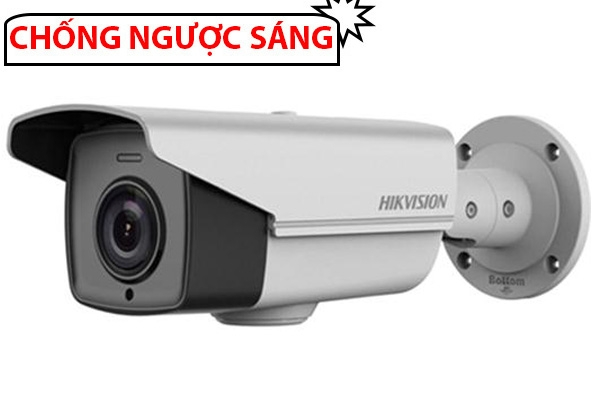Camera HIKVISION DS-2CE16D7T-IT5 2.0 Megapixel, IR EXIR 80m, F3.6mm,True WDR, IP66