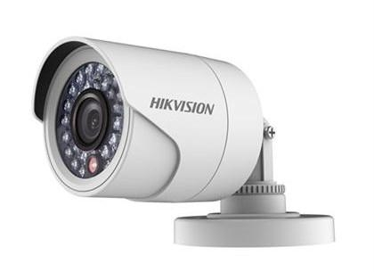 Camera HIKVISION DS-2CE16D0T-IR 2.0 Megapixel, IR 20m,F3.6mm, IP66