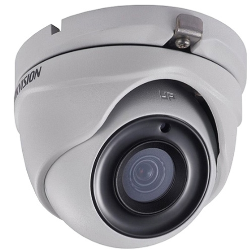 Camera Dome HDTVI 5MP Hikvision DS-2CE56H0T-ITMF