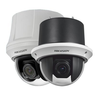 Camera PTZ IP 2MP HIKVISION DS-2DE4215W-DE3