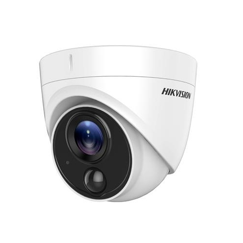 Camera HDTVI PIR 5MP Hikvision DS-2CE71H0T-PIRL