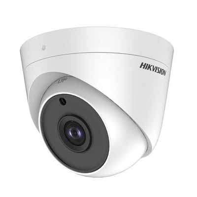 Camera Dome HDTVI HIKVISION DS-2CE56C0T-IT3