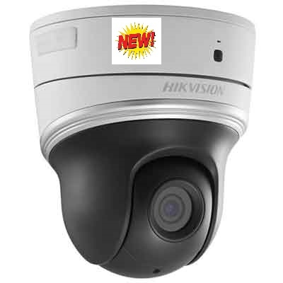 Camera IP Speed Dome 2MP Hikvision DS-2DE2204IW-DE3