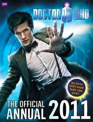 The Official Annual 2011