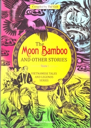 The Moon Bamboo and other stories
