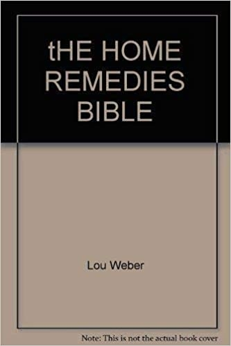 Home Remedies Bible