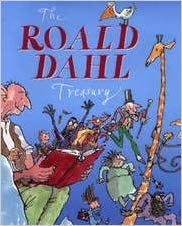 The Roald Dahl Treasury with 75 Selections
